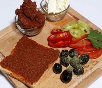 Ekmek Arası Çaman