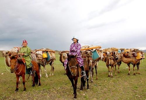 Orta Asya'dan Anadolu'ya Bir Lezzet Yolculuğu: Çaman